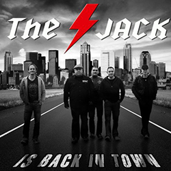 The Jack Is Back In Town